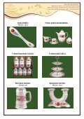 Kalocsai Porcelán - Present Royal Kft. - Page 5