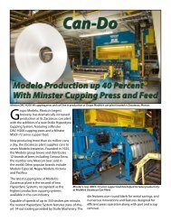 Grupo Modelo, Mexico's largest brewery, has dramatically increased ...