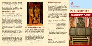 Faltblatt Komposit 1. Nov 2011.cdr - Doberaner Münster