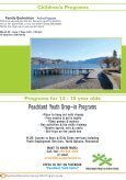 PEACHLAND RECREATION - District of Peachland - Page 6