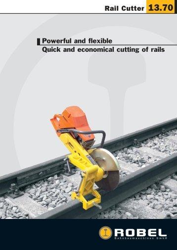 Rail Cutter 13 86