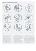Pflegeanleitung für Kunststofffenster - Inoutic - Seite 2