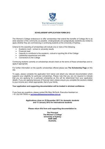 Cardinal Newman Scholarship Application For Rising 9th Graders Pdf