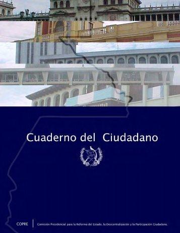 Guatemala y sus constituciones - Biblioteca OJ