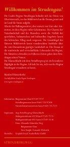 Klamschlucht mit dem Strindbergweg - Strindbergmuseum Saxen - Seite 3