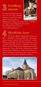 Klamschlucht mit dem Strindbergweg - Strindbergmuseum Saxen - Seite 5