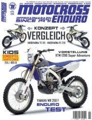 Motocross Enduro - 04/2015