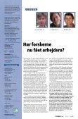 Adjunkter uden fremtid - FORSKERforum - Page 2