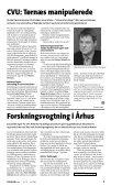 Adjunkter uden fremtid - FORSKERforum - Page 3