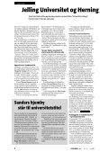 Adjunkter uden fremtid - FORSKERforum - Page 4