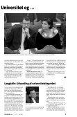 Adjunkter uden fremtid - FORSKERforum - Page 5