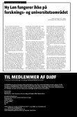 Adjunkter uden fremtid - FORSKERforum - Page 7