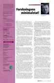 Katastrofe afværget - FORSKERforum - Page 2
