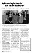 Katastrofe afværget - FORSKERforum - Page 3