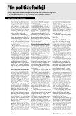 Katastrofe afværget - FORSKERforum - Page 4