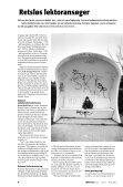 Katastrofe afværget - FORSKERforum - Page 6