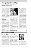 Politiske udnævnelser - FORSKERforum - Page 7
