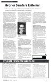 forum FORSKER Banker vil ikke låne til DTU - FORSKERforum - Page 3