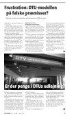 forum FORSKER Banker vil ikke låne til DTU - FORSKERforum - Page 5
