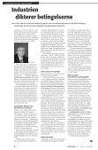 forum FORSKER Banker vil ikke låne til DTU - FORSKERforum - Page 6