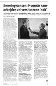 forum FORSKER Banker vil ikke låne til DTU - FORSKERforum - Page 7