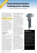 Klimabekymrede kontra skeptikerne - FORSKERforum - Page 3