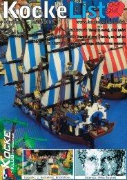 25Mb - za LEGO ljubitelje