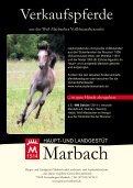 Gestütsauktion Marbach 14. März 2015  - Seite 7