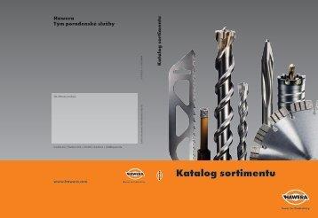 Katalog HAWERA