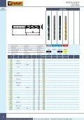 Katalog Narzędzia wiertarskie 2008-2 - Page 6
