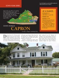 CAPRON - Cooperative Living Magazine