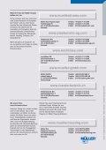 Müller Teile-Reinigungsanlage für das validierte Reinigen und ... - Seite 6