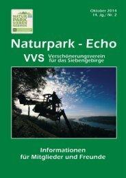 Naturpark-Echo 2014-02