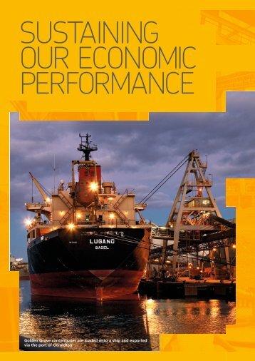 Sustaining our economic performance - Interactive Investor