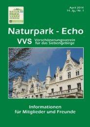 Naturpark-Echo 2014-01