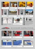 Setup Instructions - Extreme Marquees - Page 4