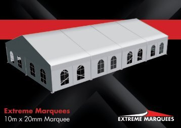 Download instructions - Extreme Marquees