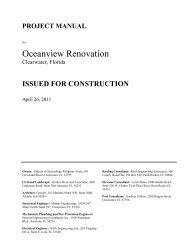 Oceanview Renovation