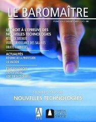 Baromaitre 4