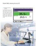 ProLab 3000 Information Sheet - Page 3