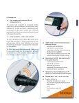 ProLab 3000 Information Sheet - Page 4