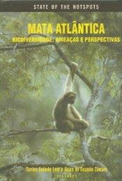 Apresentação da edição brasileira - Conservação Internacional