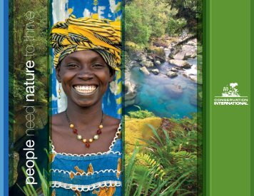 CI_Brochure_FINAL - Library - Conservation International