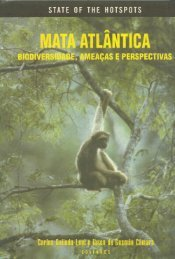 36. Povoando o meio ambiente - Conservação Internacional