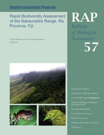 RAP 57 Nakauvadra RAP_Final_MedRes pdf 2011 - Library