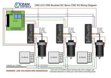 CNC   022    Wiring       Diagram     Ocean Controls