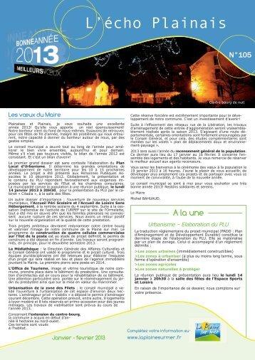 Ligne 15 office de tourisme la plaine sur mer - La plaine sur mer office de tourisme ...