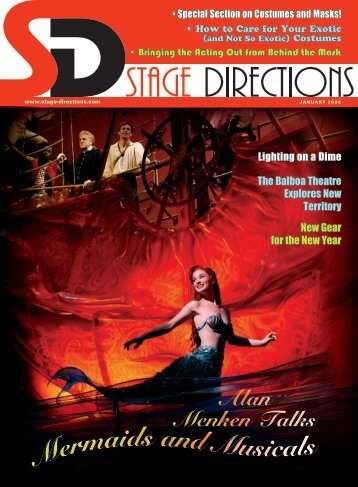 stage directions in drama pdf