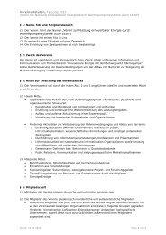 Vereinsstatuten, Fassung 2012 Verein zur Nutzung erneuerbarer ...