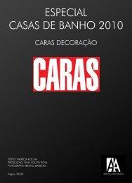 ESPECIAL CASAS DE BANHO 2010